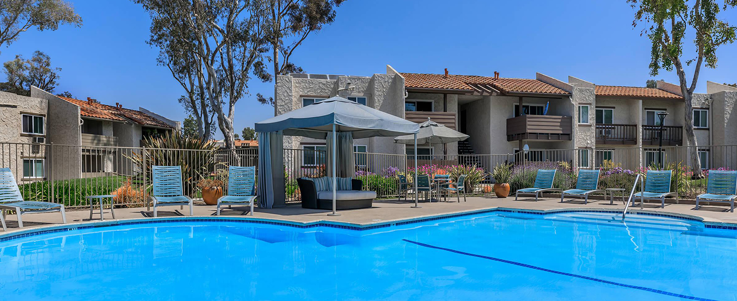 Tierrasanta Ridge - Apartments in San Diego, CA